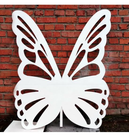 Декоративные крылья бабочки