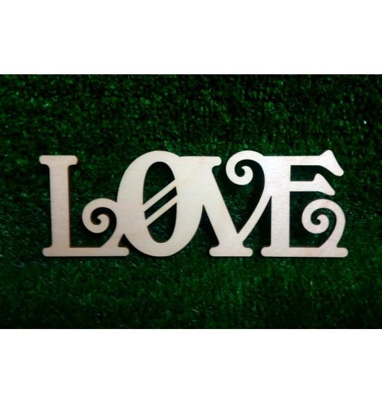 """Слово для фотосессии """"Love"""" в сказочном стиле"""