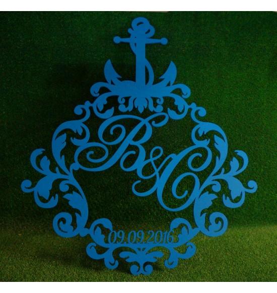 Семейный герб Морской