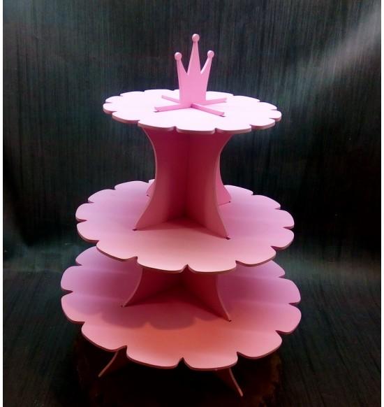 Подставка для пирожных и капкейков