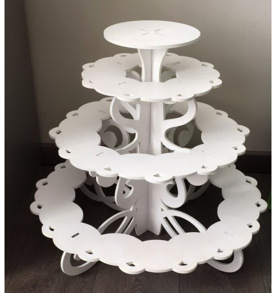 Подставка для пирожных (стандартная)