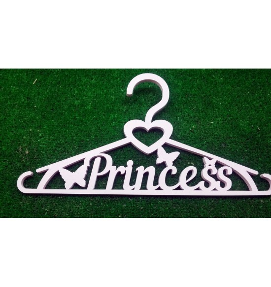 """Детская вешалка """"Princess"""""""