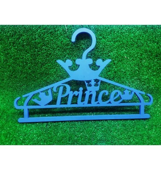 """Детская вешалка """"Prince"""" с перекладиной"""